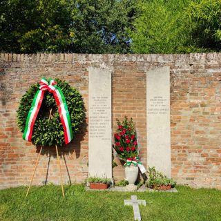11 agosto 1944. Eccidio della certosa - #AccadeOggi - s01e46