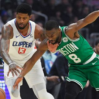 NBA Action....It's FAN-TASTIC....