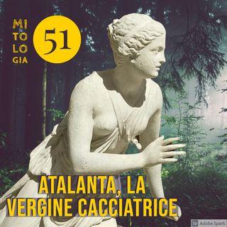 Atalanta, la vergine cacciatrice