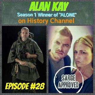 Episode #28 Alan Kay