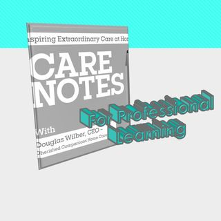 No 39 CareNotes for CareGivers_ Precautions with Doug Wilber 3_18_20