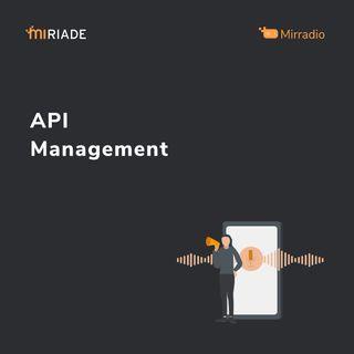Mirradio Puntata 21 | API Management