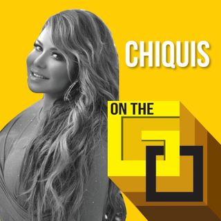 22. On The Go with Chiquis