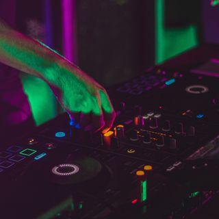 Samet Kilis - New Year Eve 2020 Mix