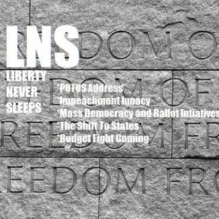Liberty Never Sleeps 02/28/17 Show