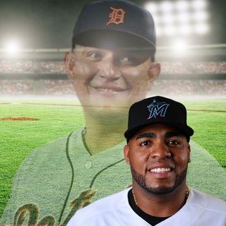 MLB: Jesus Aguilar emocionado por Miguel Cabrera y sus 500 jonrones