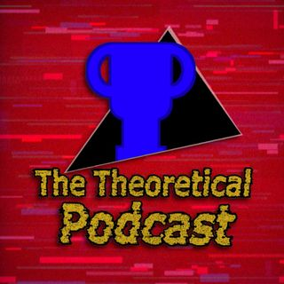 THE BEST FNAF THEORIES OF ALL TIME!! (6th Anniversary Special) | The Theoretical Podcast #1
