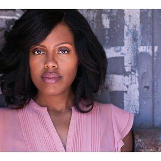 Mitchell Rabin Interviews Actress, Writer, Educator Nikkole Salter on Race in US