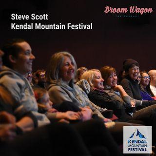 STEVE SCOTT KENDAL MOUNTAIN FESTIVAL #OUTDOORFESTIVAL