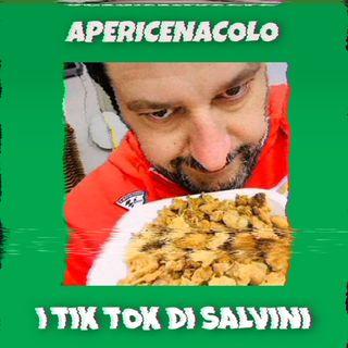 I Tik Tok di Matteo Salvini Ufficiale