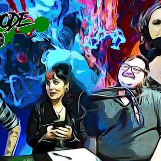 Necro Electric EP 89 | Sock On The Door Handle With Guests Zachary Jones and Chelsi Aiken