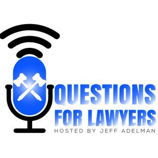 Jeff interviews Medical/Health Insurance lien attorney Jason Lazarus.