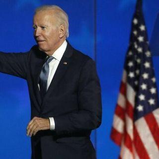 Elezioni Usa, Biden è ufficialmente il 46esimo presidente. Arrivano le congratulazioni di Putin