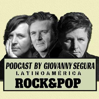 "Rock&Pop Latinoamérica ""Siempre seremos prófugos"""