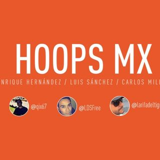HoopsMX - ¡Hoy! Arrancan las finales de la NBA