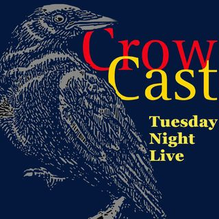 CrowCast TNL 2019 Episode 28 - Pizza and Beers Night!