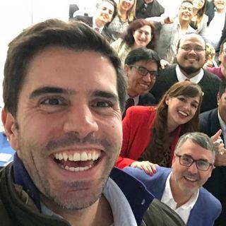Formar Y Educar Para El Siglo Siglo XXI . Eduemplea Con Ricardo Pineda # 142