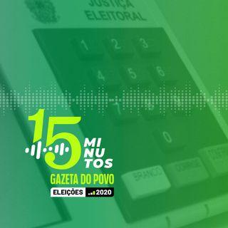 Bolsonaristas e petistas tentam se salvar no 2º turno | Especial Eleições #08
