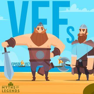 197-Viking Legends: VFFs