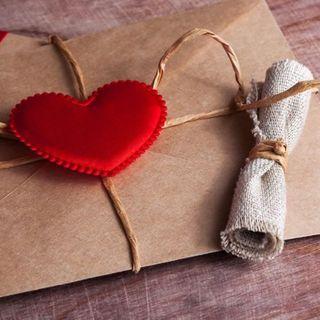 """""""Lettera d'Amore"""" di Silvia   🎧🇮🇹"""
