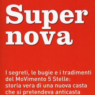 """Nicola Biondo """"Supernova"""""""