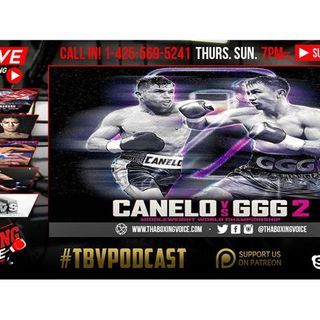 🔊Canelo vs GGG 2 BACK ON⁉️Broner vs Vargas 2🤔Whyte vs Ortiz🔥& More‼️