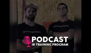 IBPodcast - IBTrainingProgram (Athlete)
