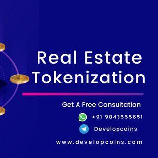 Real Estate Tokenization
