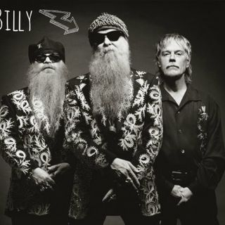Billy Gibbons Of ZZ Top Talks About The Winning Combination