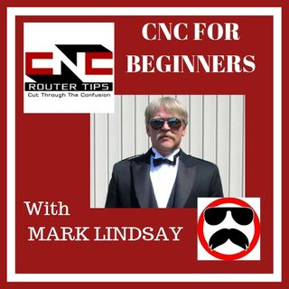 CNCRT63: CNC For Beginners with Mark Lindsay