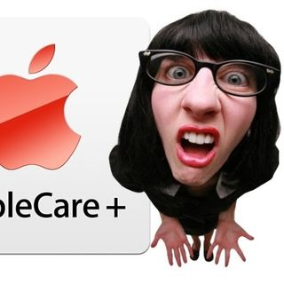 APPLE CARE - ESTAFA CARA