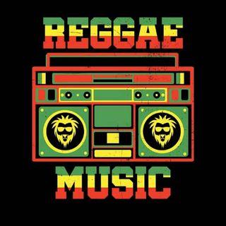 REGGAE MIXX DJ SANKA
