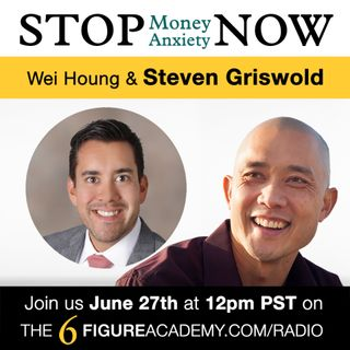 "Episode 17 - ""Niche Still Making People Rich"" with guest Steven Griswold"