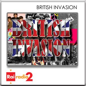 British Invasion, Alle otto della sera
