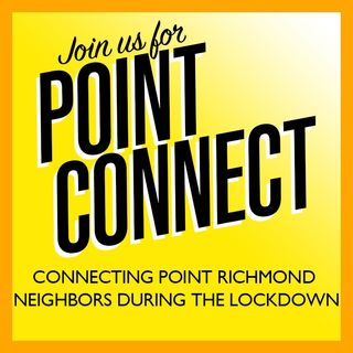 Point Connect — Day 207 — October 9. 2020