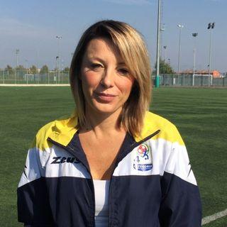 #spoleto Intervista a Valentina Battistini