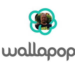 """Javier Santos, concejal de Deportes: """"En un año me pongo en venta en Wallapop"""""""