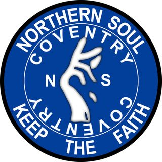 17th September 2019 Godiva Radio playing you The Greatest Classic Northern Soul Hits with Gray.