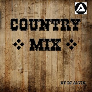 DJ Alvin - Country Mix