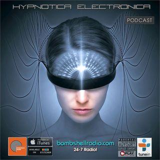 HYPNOTICA ELECTRONICA SHOW 62