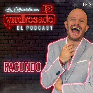 FACUNDO muestra su VERDADERA CARA
