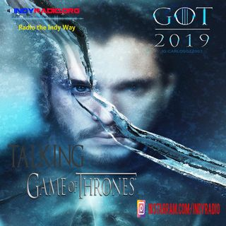 Game of Thrones: Talking Game of Thrones
