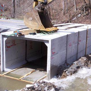 Harga Box Culvert Beton Pracetak - ☎ 021 2957 2295 (MegaconBeton.com)