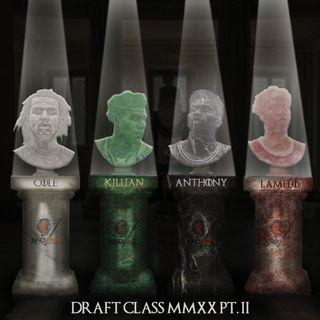 Draft Class 2020, parte 2 - ep 114