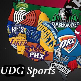 NBA Round 2