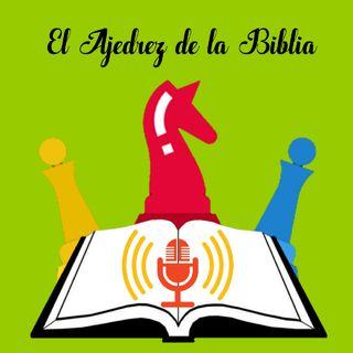 El Ajedrez De La Biblia