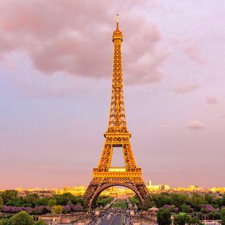 Relajación, viaje a Francia. Sonidos relajantes
