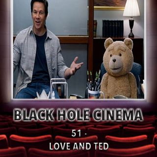 051 - Love and Ted