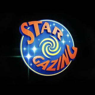 STARGAZING (LIVE)