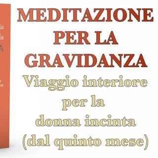Meditazione per la donna incinta (dal quinto mese)